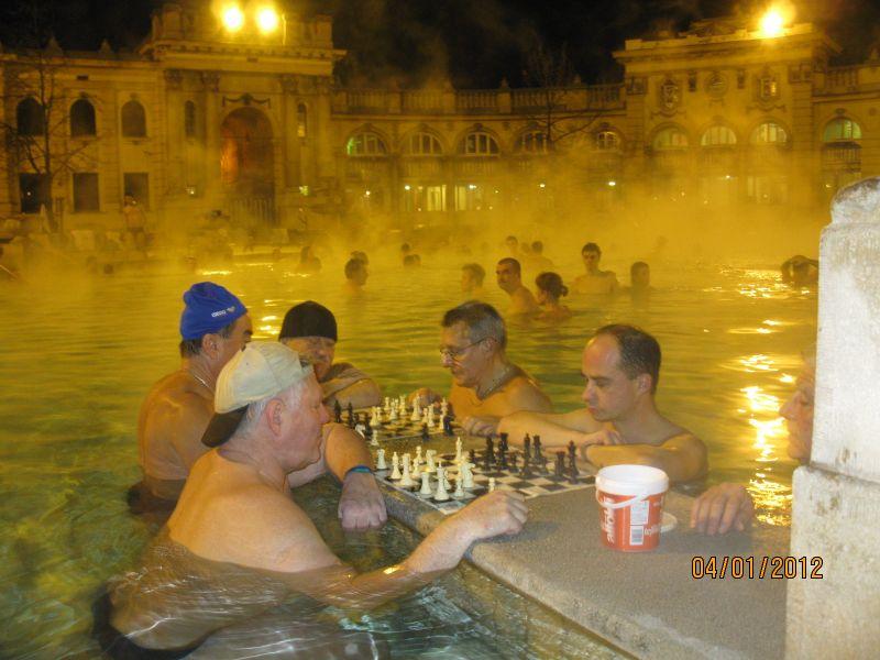 varma bad budapest