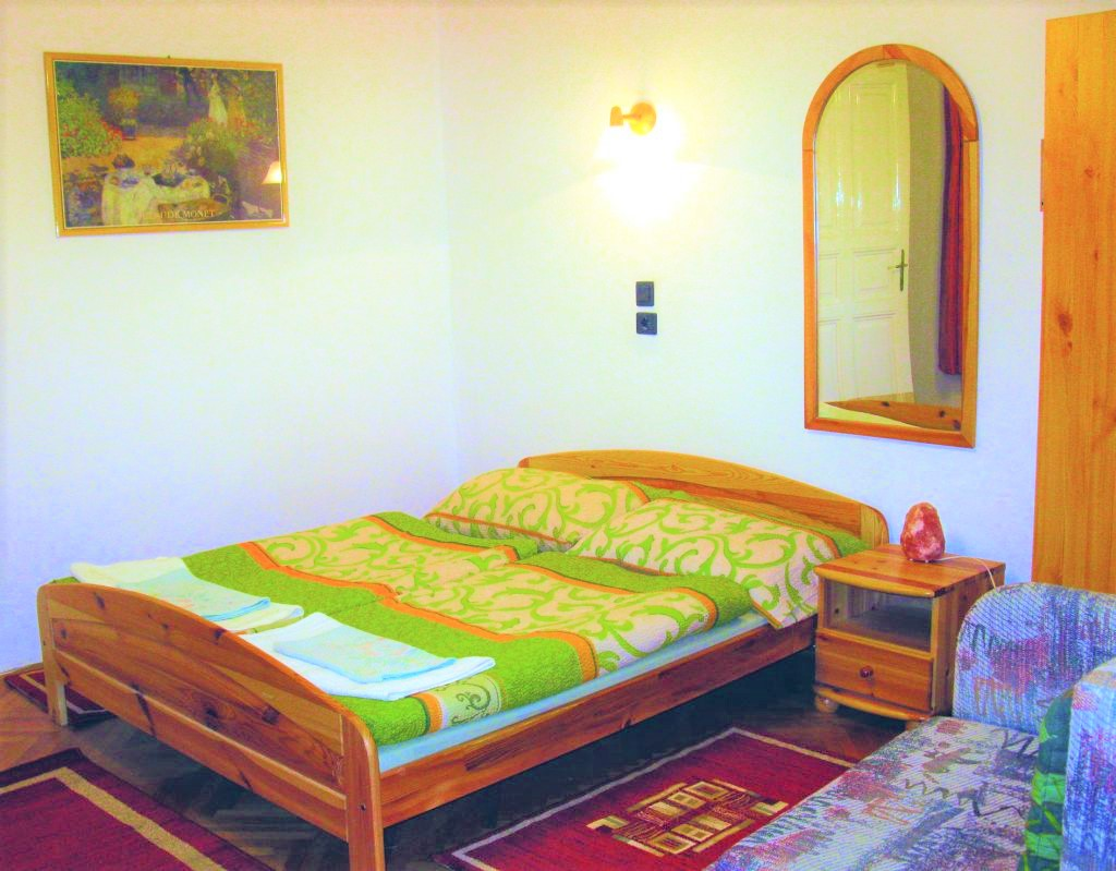 Accommodation categories of aparthotel, apartment hotel in ...