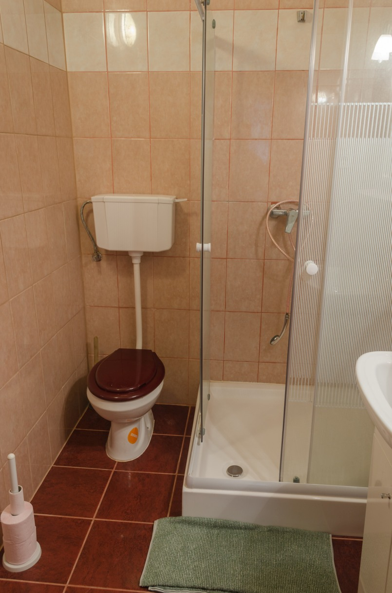 verzeichnis, beschreibung, fotos der appartements des, Badezimmer ideen